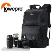 NEW Lowepro Fastpack BP 250 AW II Backpack DSLR