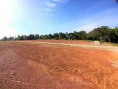 Teluk Air Tawar Land 4 acres, flat, 10 cent psf