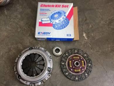 Exedy heavy duty clutch kit PROTON EXORA CPS