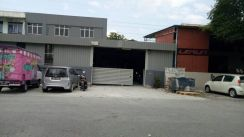 Semi D Factory -Puchong TPP 7 for sale