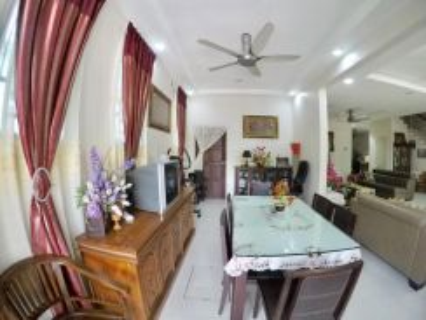 Taman Daiman Kota Tinggi House 2 Storey Semi Detached Cluster