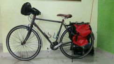 Fuji Touring Bicyle