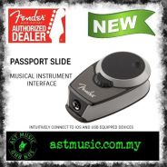Fender Passport Slide Musical Instrument Interface