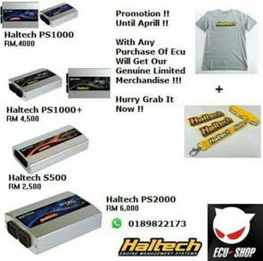Ecu management pre order promotion