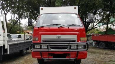Daihatsu delta v58r 4500kg