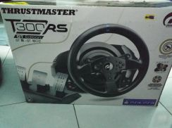 Thrustmaster T300RS STeering Wheel PS4