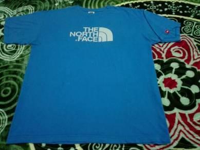 North face tshirt bundle