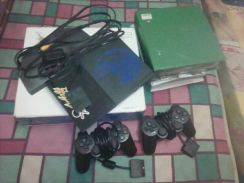 ps2 Condition 9/10