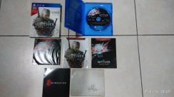 PS4 games - Used