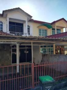 Double Storey Terrace, Tmn Mutiara Rini, Kangar