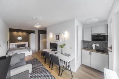 Guarantee Rental Return , 5 Star Service Apartment's, Port dickson