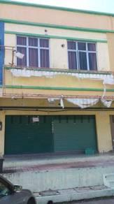 Shop Lot at Melati Square Nilai