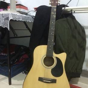 Gitar Rc Storm