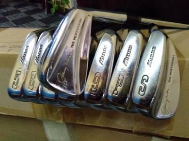 Golf - Mizuno Johnny Miller Professional