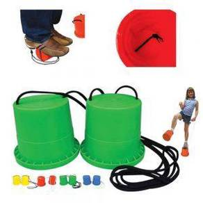 Foot Balancing Games Set Of 32pcs (ITSP-040)