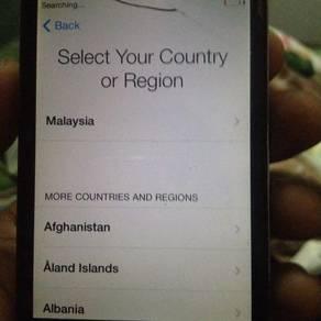 Urgent Iphone utk sparepart