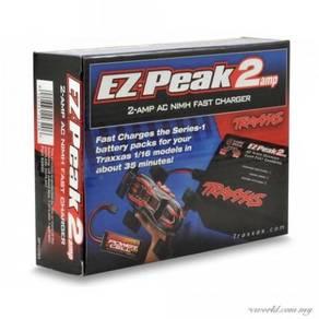 Traxxas EZ-Peak 2 Amp AC Peak Charger (TRA2932)