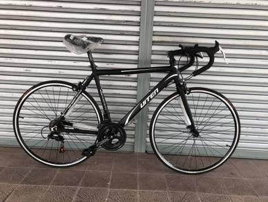 Chin road bike alloy 700c bicycle shimano 14s new