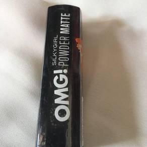 Silkygirl lip matte