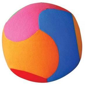 Fabric Colourful Soft Ball (ITSP-081)