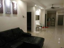 Homestay residensi kerinchi bangsar south
