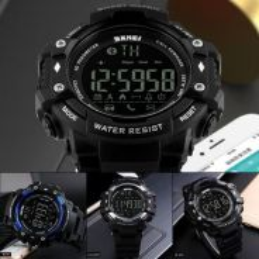 NEW Skmei 1227 Sport Smart Watch Kalis Air (50Mtr)