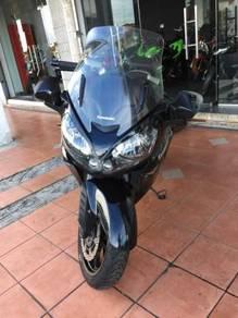 Used Kawasaki GTR 1400