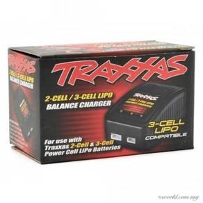 Traxxas LiPo 2/3 Cell Balance AC Charger (TRA2935)