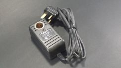 12v POWER ADAPTER (new)