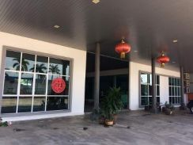 Krubong warehuose for sale