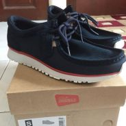 Clarks Shoes Saiz UK8
