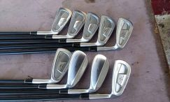 Golf Mizuno Pro Iron Set