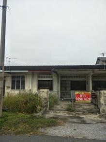 Taman Shatin Single Storey House For Sale
