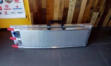 Flodable aluminium bikeram yamaha ducati bmw honda