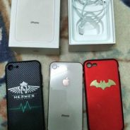 Iphone 8 MY SET 64gb