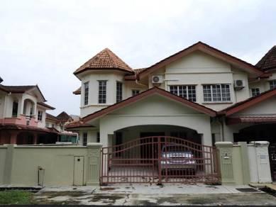 Double Storey Semi-D - Taman Bukit Belimbing, Seremban, N.S