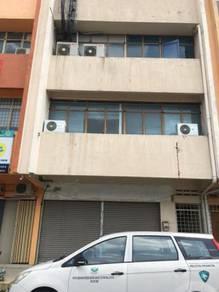Taman Nirwana, Ampang 3-Sty shop office