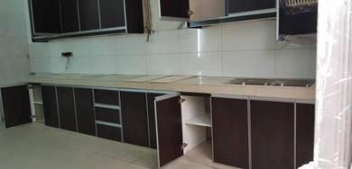 Kitchen Cabinet Murah 104