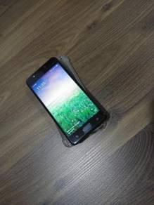 Asus Zenfone 4 Max dual wide angle camera