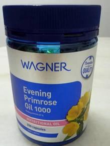 Australia Evening Primrose Oil