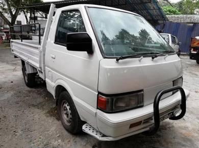 1995 Nissan Vannette 1.5(m) Pickup Ada AIRCOND