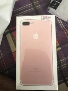 IPhone 7Plus (second hand)