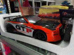 Rc car gtp turbo