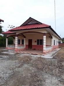 Kg Gajah, house for rent