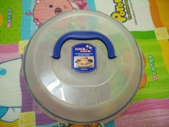 Biscuits food container