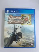 PS4 Dynasty Warriors 9 (CHN/ENG)