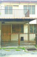Nice Partly furnished Cempaka good located Double Storey House