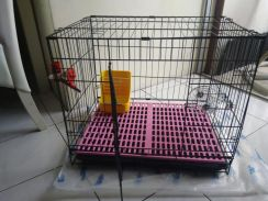 New Pet cage package premium