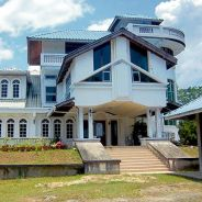 Bungalow 2 Storey , Lawas Land District , Lawas Damit Road , Miri