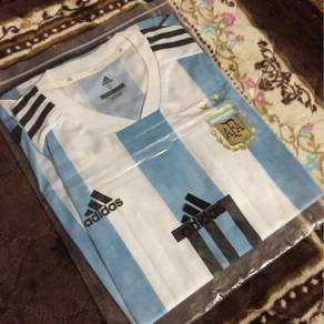 Jersi Argentina WC (Player issue)